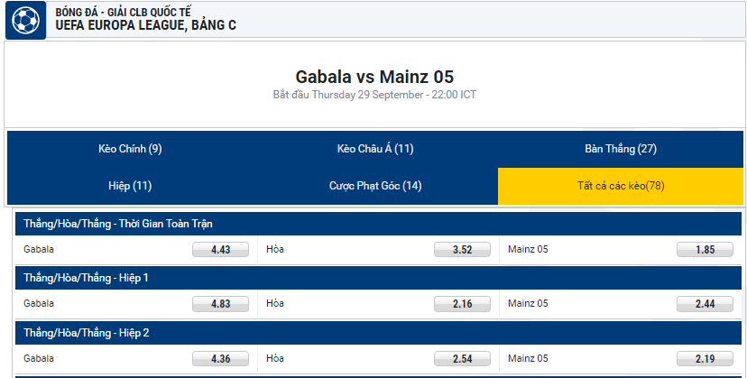 gabala-vs-mainz-05-keo-de-an-europa-league