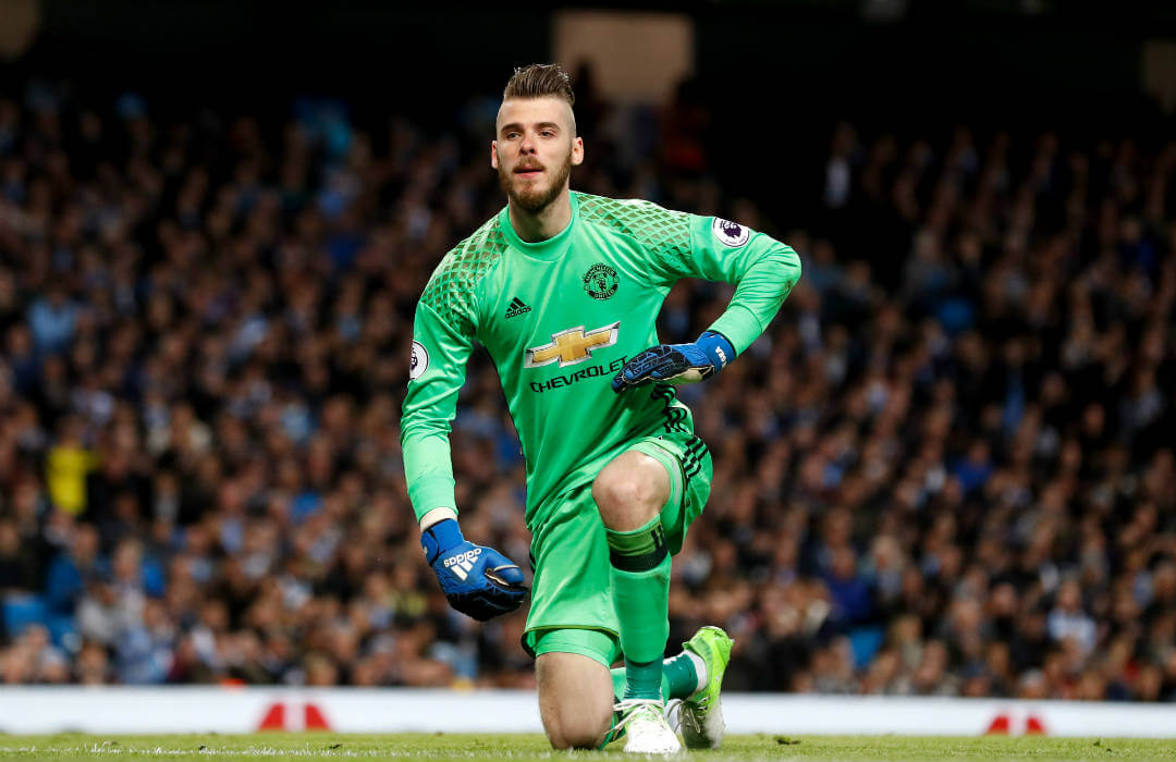 Manchester-United-goalkeeper-David-De-Gea